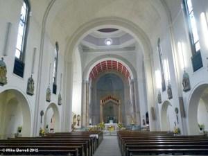 St.Dunstan's